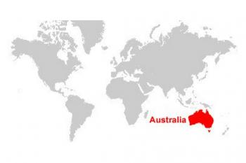 Australian Housing Market Rank