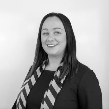 Kaitlyn Verhoeven - Fresh Property Management Agent
