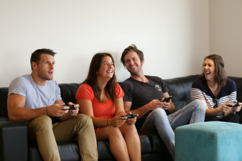 Student Accommodation in Geelong