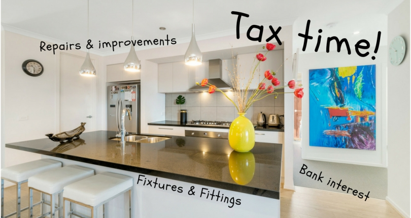 What Property Investors Can Claim as Tax Deductible on their Geelong Real Estate Rentals